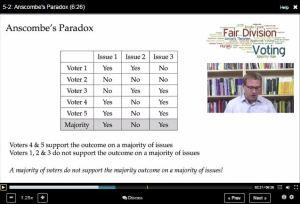 Anscombe's Paradox